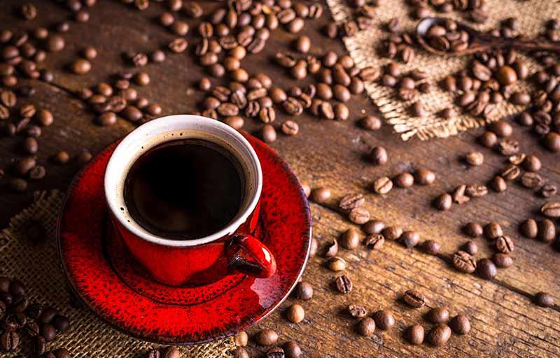 Curiosidades del café